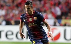 Liverpool chce Alexisa Sáncheza