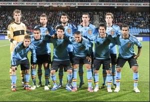 Hiszpania U21 pokonuje Danię i awansuje na Mistrzostwa Europy