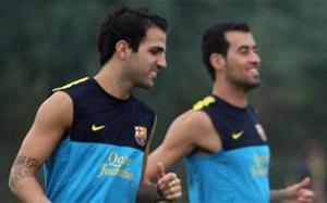 Nie było oferty z Manchesteru City za Sergio i Ceska