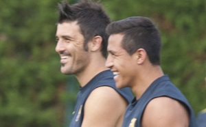 Villa za Alexisa na Deportivo?