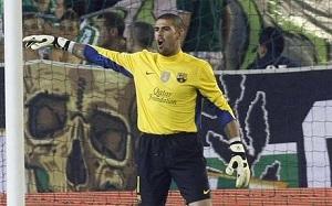 Cel Valdésa: Zachować czyste konto z Deportivo