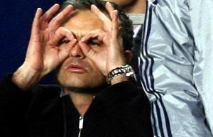 Mourinho: Chelsea jest Mistrzem Europy, a nie Barça