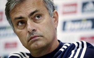 Mourinho drwi z filmów Barçy z udziałem Pepe