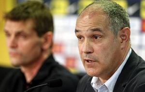 Zubizarreta: Pepe nigdy nie był na liście transferowej Barçy