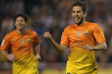 Hokejowy wynik na Riazor: Deportivo 4-5 FC Barcelona