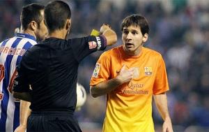 Kolejny wielki mecz Leo Messiego