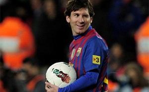 Messi – kolekcjoner hat-tricków
