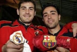 Wiadomo na kogo zagłosuje Casillas w Złotej Piłce
