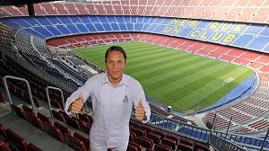 Felicidades, Adriano!