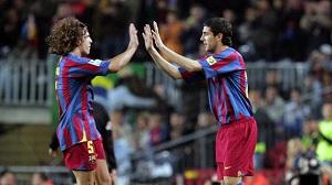 Czterech byłych piłkarzy Barçy w Rayo