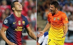 Villa kontra Alexis