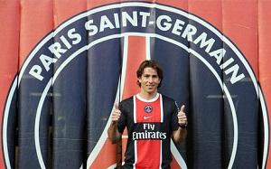 Maxwell: Bycie w Barçy było lekcją futbolu