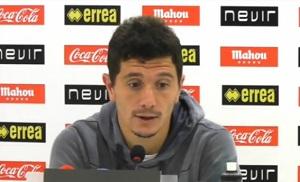 Piti: Aby pokonać Barçę, trzeba uwierzyć
