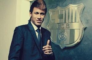 Oficjalne oświadczenie Santosu w sprawie Neymara