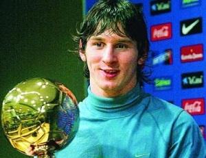 Deulofeu nominowany do nagrody Golden Boy 2012