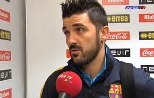 Villa: Zwycięstwa nie przychodzą łatwo
