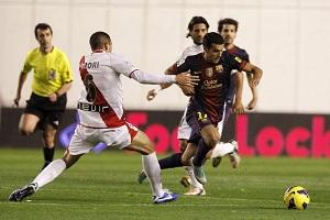 Pedro: To był intensywny i agresywny mecz