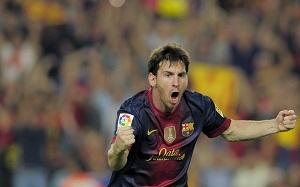 Dziś Messi otrzyma Złotego Buta