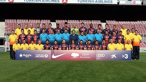 Pierwsze zdjęcie oficjalne kadry Tito
