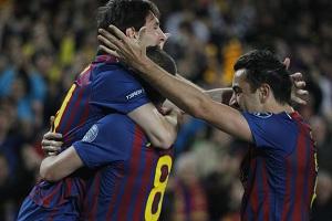 Messi zdradza na kogo zagłosuje w Złotej Piłce