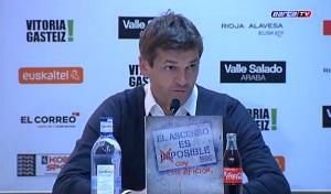 Tito: Zagraliśmy bardzo poważny mecz
