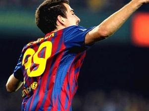 Cuenca grał więcej niż debiutanci z cantery Realu Madryt