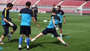 Piqué nie zagra dziś z Madrytem