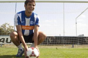 Ayala: Zagrać przeciwko Barçy to wielka okazja
