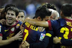 Barça nie zagra w południe w tym roku