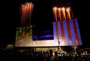 Dziś mija rok od inauguracji nowej Masíi