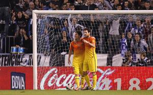 Messi przechodzi samego siebie