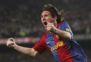 Trzeci raz, gdy hat-trick Messiego nie gwarantował zwycięstwa