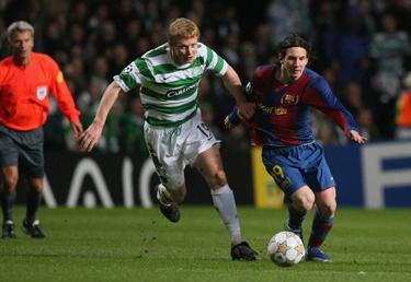 Zapowiedź meczu FC Barcelona – Celtic Glasgow
