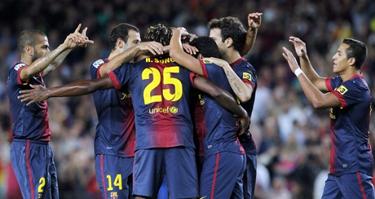 Rozpoczynamy obronę tytułu: Zapowiedź meczu Deportivo Alavés – FC Barcelona
