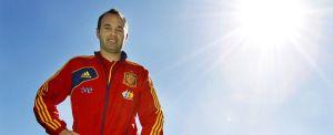 Iniesta: Kupiłbym bilet by móc oglądać Barçę