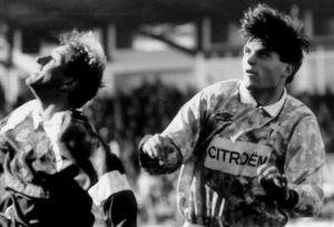 20 lat temu Vilanova zadebiutował w Primera División na Riazor