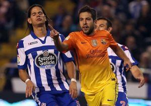 Jordi Alba dziesiątym strzelcem dla Barçy