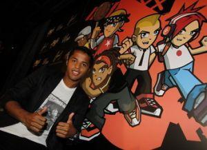 Giovani dos Santos: Jonathan zatriumfuje w Barçy