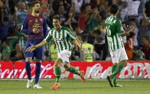 Terminarz 15. kolejki La Liga