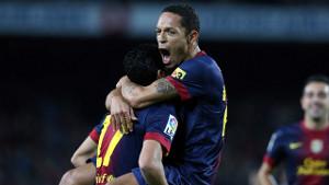 Statystyki: FC Barcelona 3-1 Celta Vigo