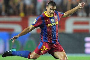 Oriol Romeu rozmawia z Valencią i Espanyolem