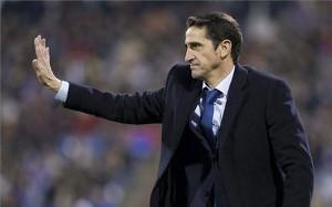 Jiménez: Można wygrać na Camp Nou