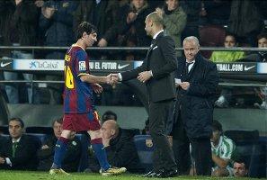 Messi może zagrać 100. mecz bez zmiany