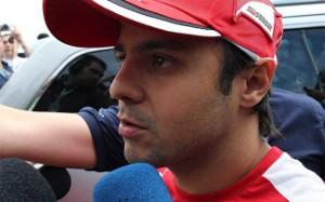 Felipe Massa: To Guardiola powinien tam się udać