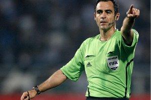 Velasco Carballo poprowadzi mecz z Betisem