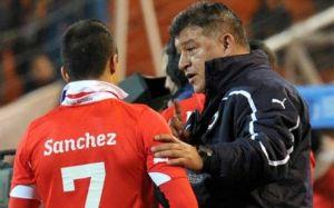 Borghi nie jest już trenerem reprezentacji Chile