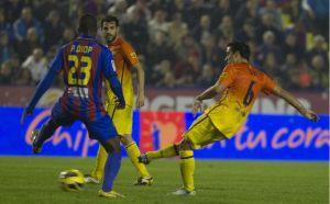Xavi: To było marzenie Van Gaala