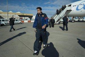 Barça jest już w domu