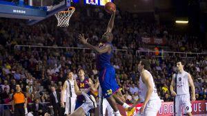 Dziś mecz z Brose Baskets