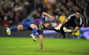 47 lat bez zwycięstwa na Camp Nou